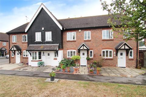 3 bedroom terraced house for sale - The Darlingtons, Rustington, Littlehampton