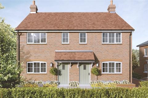 2 bedroom semi-detached house for sale - Wheatsheaf Close, North Waltham, Basingstoke, Wheatsheaf Close, RG25