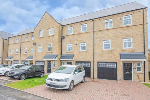 3 bedroom townhouse for sale - 14 High Banks, Silsden BD20 0FA