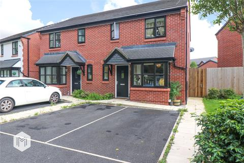 3 bedroom semi-detached house for sale - Leach Drive, Eccles, Manchester, Greater Manchester, M30