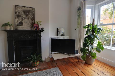 2 bedroom terraced house for sale - Muriel Road, Norwich