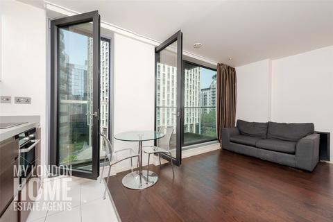 1 bedroom apartment for sale - Baltimore Wharf, Canary Wharf, E14