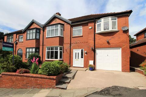 4 bedroom semi-detached house for sale - Parkside, Middleton, Manchester, M24 1NL