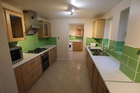 4 bedroom detached house to rent - Morlais Green, Reading