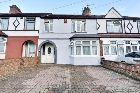 3 bedroom terraced house for sale - Parkfield Avenue, Hillingdon, UB10