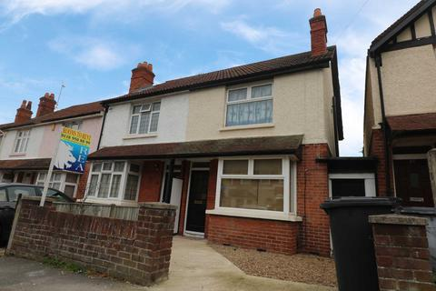 6 bedroom end of terrace house for sale - St Georges Road, Reading