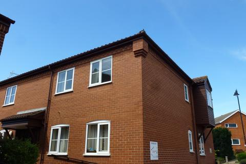 2 bedroom retirement property for sale - Tanyard Court, Station Road, IP12