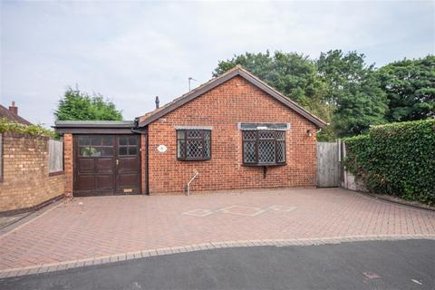 2 bedroom detached bungalow for sale - Roman Close, Walsall, WS8 7NN