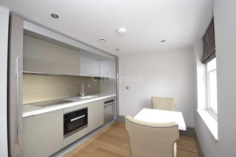 1 bedroom apartment to rent - Dorset Square, Marylebone NW1