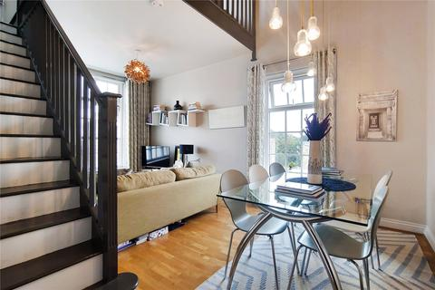 2 bedroom flat for sale - The Strand Building, 29 Urswick Road, London, E9