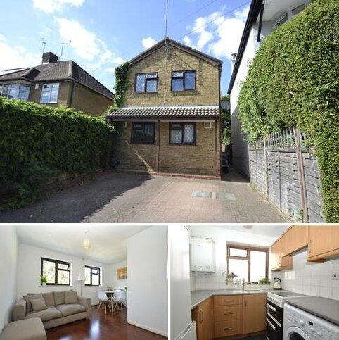 2 bedroom flat for sale - Studland Road, Hanwell