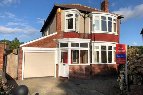 3 bedroom detached house for sale - Woodside, West End