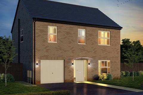 4 bedroom detached house for sale - Plot 47, The Stockholm at Belong, Staveley Lane S21