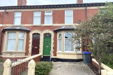 3 bedroom terraced house for sale - Egerton Road North Shore
