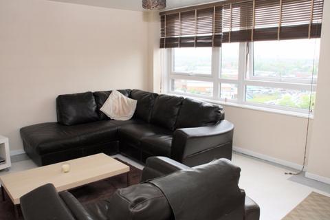 2 bedroom apartment to rent - Riverbank Tower, Bridgewater Street,  Salford, M3