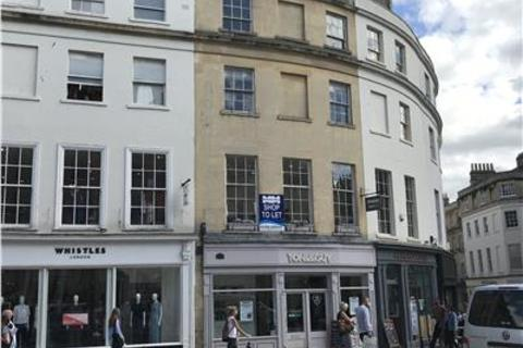Shop to rent - 2 New Bond Street Buildings, Bath, Bath And North East Somerset, BA1 1BL