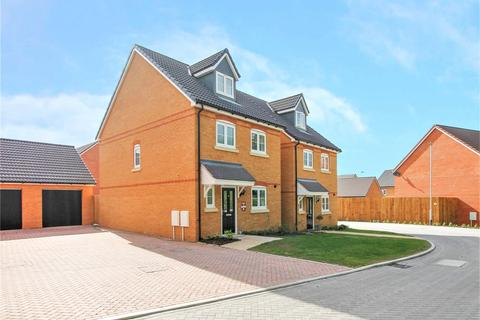 4 bedroom detached house for sale - Newmarket Road, Royston