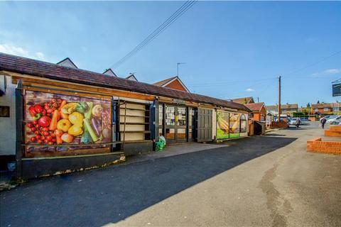 Retail property (high street) for sale - 2-3 Tabot Square Cleobury Mortimer, Kidderminster