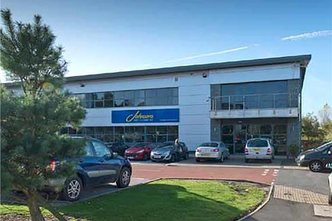 Office for sale - Unit 5 Puma Court, Kings Business Park, Knowsley