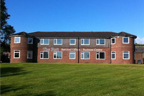 Serviced office to rent - The Fort Artillery Business Park, Oswestry, Shropshire
