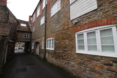 2 bedroom ground floor flat for sale - High Street, Wickwar, Wotton-under-Edge, GL12 8NP