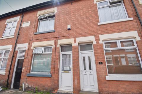 Studio to rent - Battenberg Road, Leicester