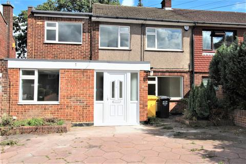 5 bedroom semi-detached house to rent - Summerhouse Drive Bexley DA5