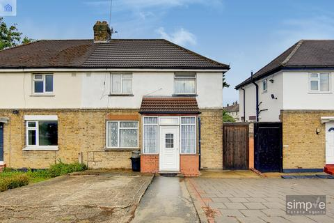 3 bedroom semi-detached house - Kingston Avenue, West Drayton, UB7