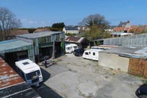 Land for sale - Coronation Avenue, Hinderwell