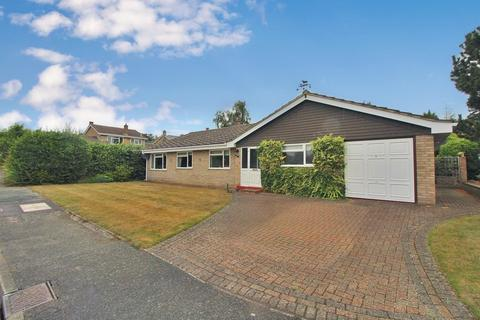 3 bedroom detached bungalow for sale - Longmeads, Wickham Bishops, Witham, Essex, CM8