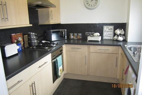 2 bedroom terraced house to rent - Dunster Gardens, Cheltenham GL51