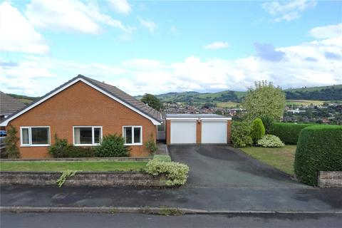 3 bedroom bungalow for sale - Bryn Meadows, Newtown, Powys, SY16
