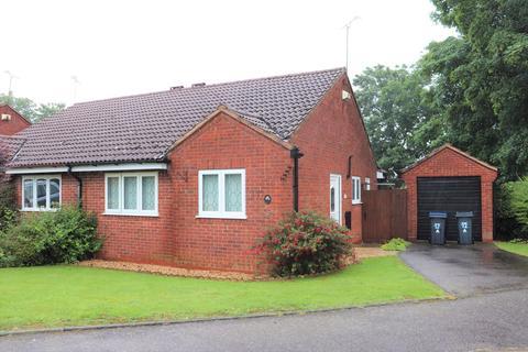 2 bedroom semi-detached bungalow for sale - Nursery Drive, Birmingham, B30