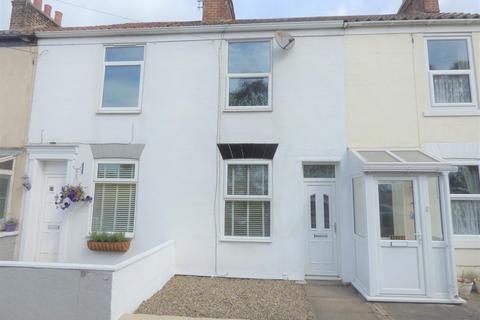 2 bedroom terraced house for sale - Grovehill Road  , Beverley, East Yorkshire, HU17 0JG