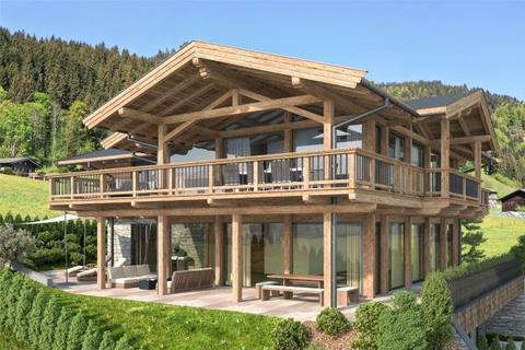 3 bedroom apartment - New Development, Aurach Bei Kitzbühel, Tirol, Austria