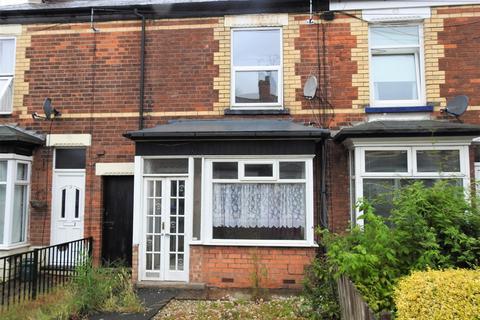2 bedroom terraced house for sale - Renfrew Street, Hull, Yorkshire, HU5