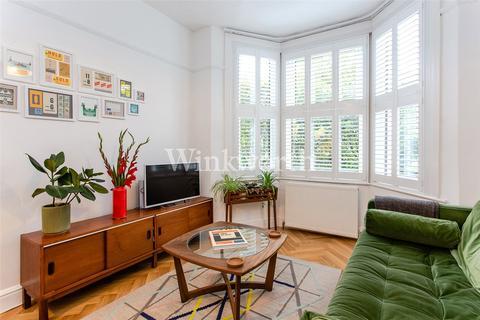 2 bedroom terraced house for sale - Harringay Road, Harringay, London, N15