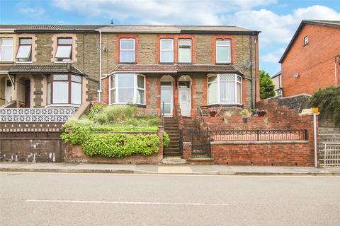 3 bedroom terraced house for sale - Libanus Road, Ebbw Vale, Blaenau Gwent, NP23