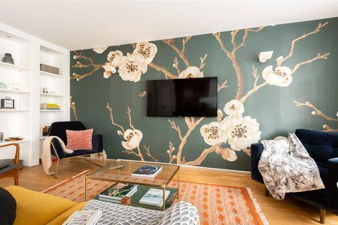 2 bedroom maisonette to rent - Bellevue Road, Wandsworth, London, SW17