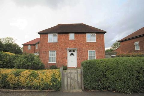 2 bedroom end of terrace house for sale - Furness Road, Morden
