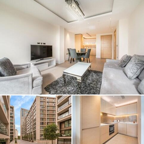 1 bedroom apartment for sale - Benson House, Radnor Terrace, 375 Kensington High Street, W14