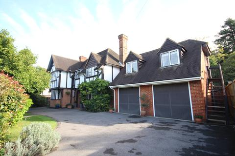 4 bedroom detached house for sale - College Road, Maidenhead