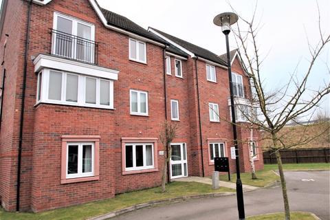 2 bedroom flat - Rosefinch Road, West Timperley, Timperley, WA14 5YB