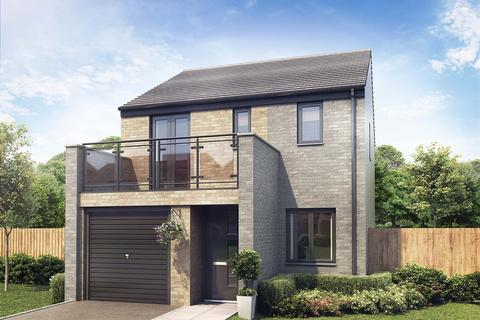 3 bedroom detached house for sale - Plot 92, The Rufford at Aykley Woods, Aykley Heads DH1
