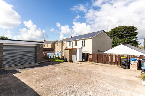 3 bedroom semi-detached house for sale - Vincent Avenue, Nantyglo, Ebbw Vale, Blaenau Gwent, NP23