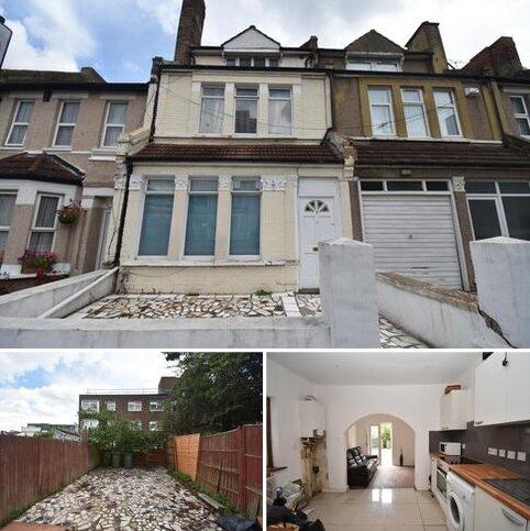 6 bedroom terraced house for sale - Griffin Road London SE18
