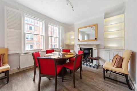3 bedroom flat for sale - Lurline Gardens, SW11