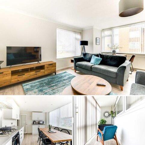 2 bedroom flat to rent - Beach Green Two Bedroom Apartment