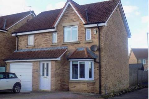 3 bedroom detached house to rent - Chestnut Way, Widdrington, Morpeth NE61