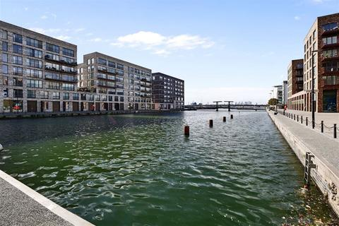 1 bedroom property to rent - 1 bedroom property in Royal Albert Wharf